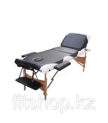 Складной массажный стол Достык