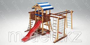 Детская площадка Савушка - 16
