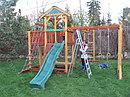 Детская площадка Савушка - 16, фото 7