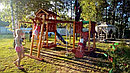 Детская площадка Савушка - 17, фото 7