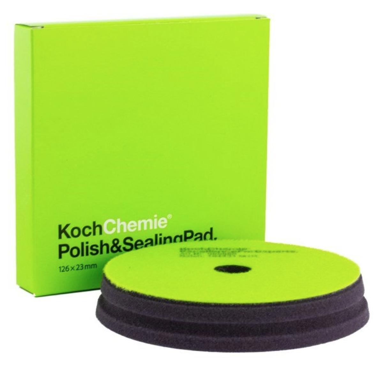 Мягкий полировальный круг Polish & Sealing Pad (Ø 126мм)