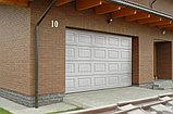 Секционные ворота, фото 8