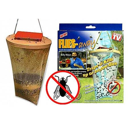 Ловушка для мух Flies away