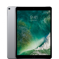 "Apple iPad Pro 10.5"" 64Gb Wi-Fi Серый/серебристый/золотистый, фото 1"