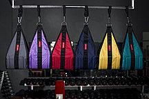 Петли Береша подвесные атлетические B1, малый карабин