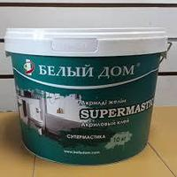 Супермастика 4 кг/ HIT