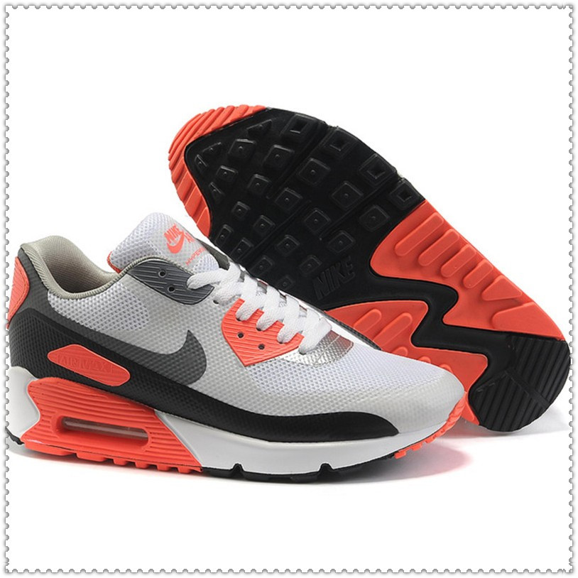 Кроссовки Nike Air Max 90 Hyperfuse PRM