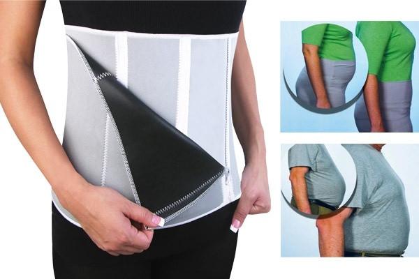 Пояс для похудения Slim NG Belt