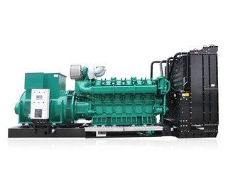 Дизельные генераторные установки