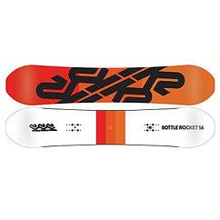 K2  сноуборд мужской Bottle Rocket