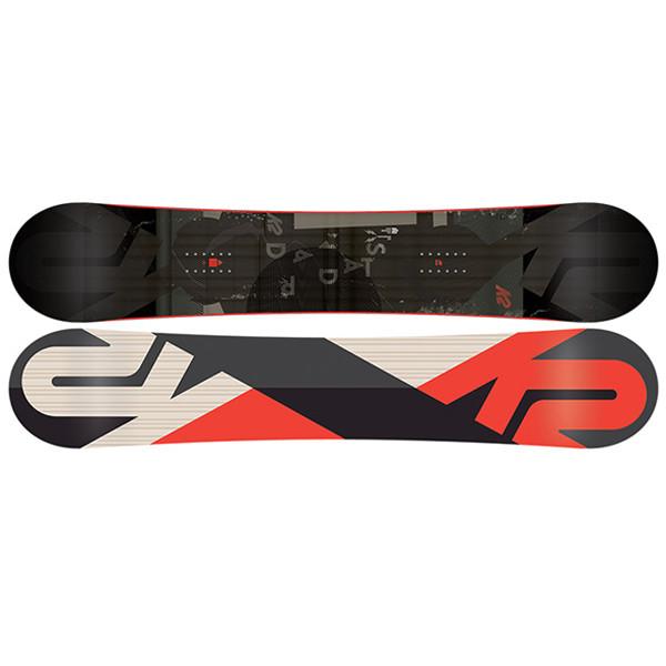 K2  сноуборд мужской K2 Standard