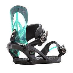 K2  крепления сноубордические женские Yeah Yeah