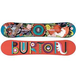 Burton  сноуборд женский Genie