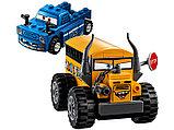 Конструктор Bela Young Kids Гонка: Сумасшедшая восьмерка 10687 (Аналог Lego Juniors 10744) 191 дет., фото 2