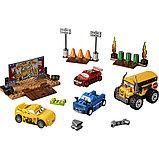 Конструктор Bela Young Kids Гонка: Сумасшедшая восьмерка 10687 (Аналог Lego Juniors 10744) 191 дет., фото 3