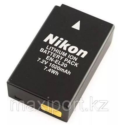 Nikon EN-EL20, фото 2