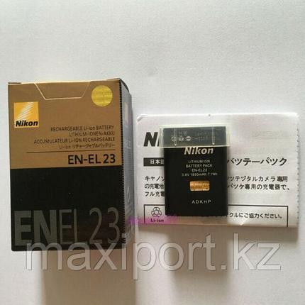 Nikon EN-EL23, фото 2
