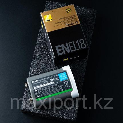 Nikon EN-EL18, фото 2