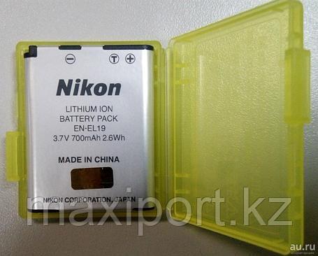 Nikon EN-EL19, фото 2