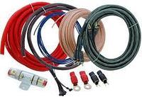 Провод, кабель, системы соедин...