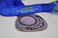 Медаль с красивым дизайном