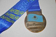 чемпионат Казахстан медаль