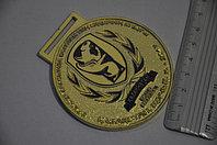 Медаль по боксу