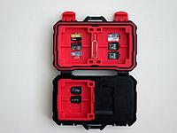 Lynca кейс-картридер для карт памяти