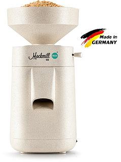 Mockmill 100 жерновая электрическая мельница для цельнозерновой муки из зерна