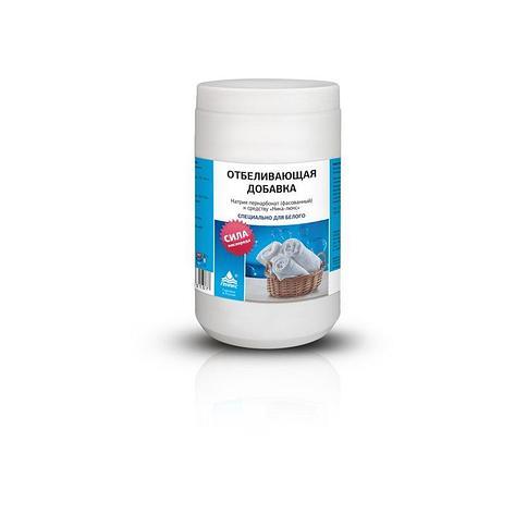 Отбеливающая добавка Натрия перкарбонат фасованный 1,2 кг, фото 2