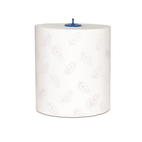 Полотенца в рулонах Tork Matic® Premium, Н1, бел., 2 сл, 100м х 21см, 400 л, фото 2