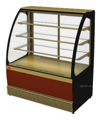 Витрина холодильная Марихолодмаш VS-1,3 Veneto