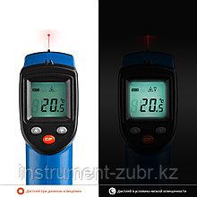 Пирометр инфракрасный, -50°С +380°С, ТермПро-400, ЗУБР Профессионал