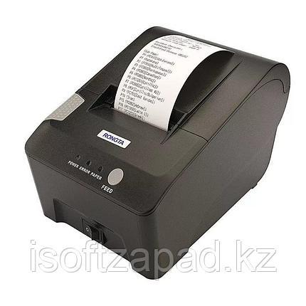 Принтер чековый Rongta RP-H1-ACE-UE, фото 2