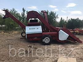 Комбайн кукурузоуборочный-силосоуборочный прицепной ККП-3  Херсонец-9, фото 3