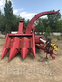 Комбайн кукурузоуборочный-силосоуборочный прицепной ККП-3  Херсонец-9