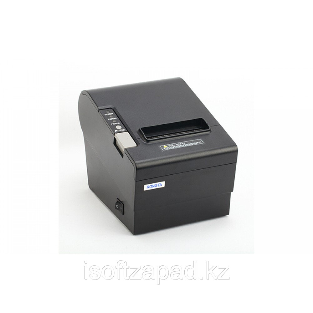 Принтер чеков Rongta RP80USE (USB+LAN+RS232)