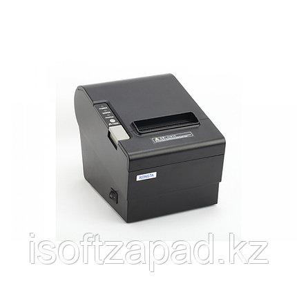 Принтер чеков Rongta RP80USE (USB+LAN+RS232), фото 2