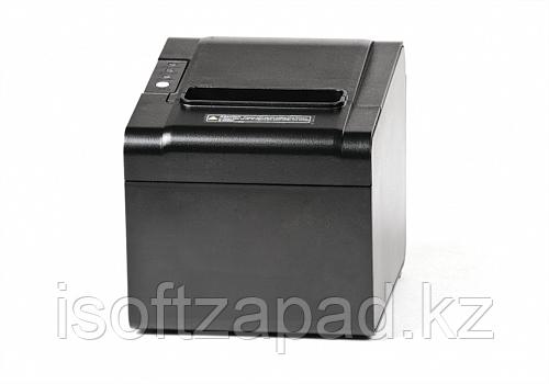 Принтер чеков Rongta RP326USE (USB+LAN+RS232), фото 2