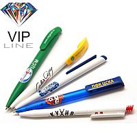 Печать изображения, логотипа на ручках