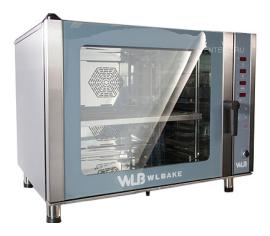 Печь конвекционная WLBake WB664MR
