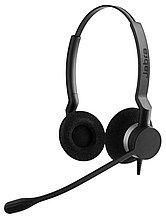 Jabra 4999-823-109 Stereo гарнитура EVOLVE 20 MS Оголовье; USB