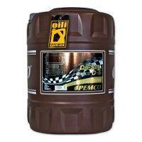 Моторное масло PEMCO G-5 UHPD SAE 10W-40 (Diesel) 20 л