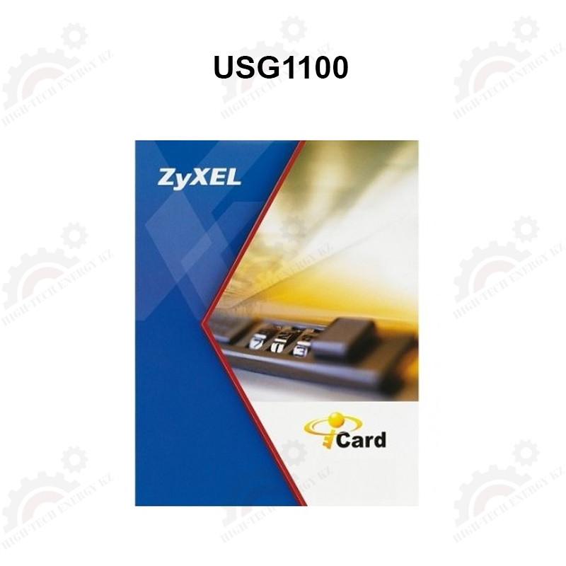 E-iCard 1 YR Kaspersky Anti-Virus License for USG60 & USG60W. Карта а/в Касперского (USG60,60W) 1год, шт