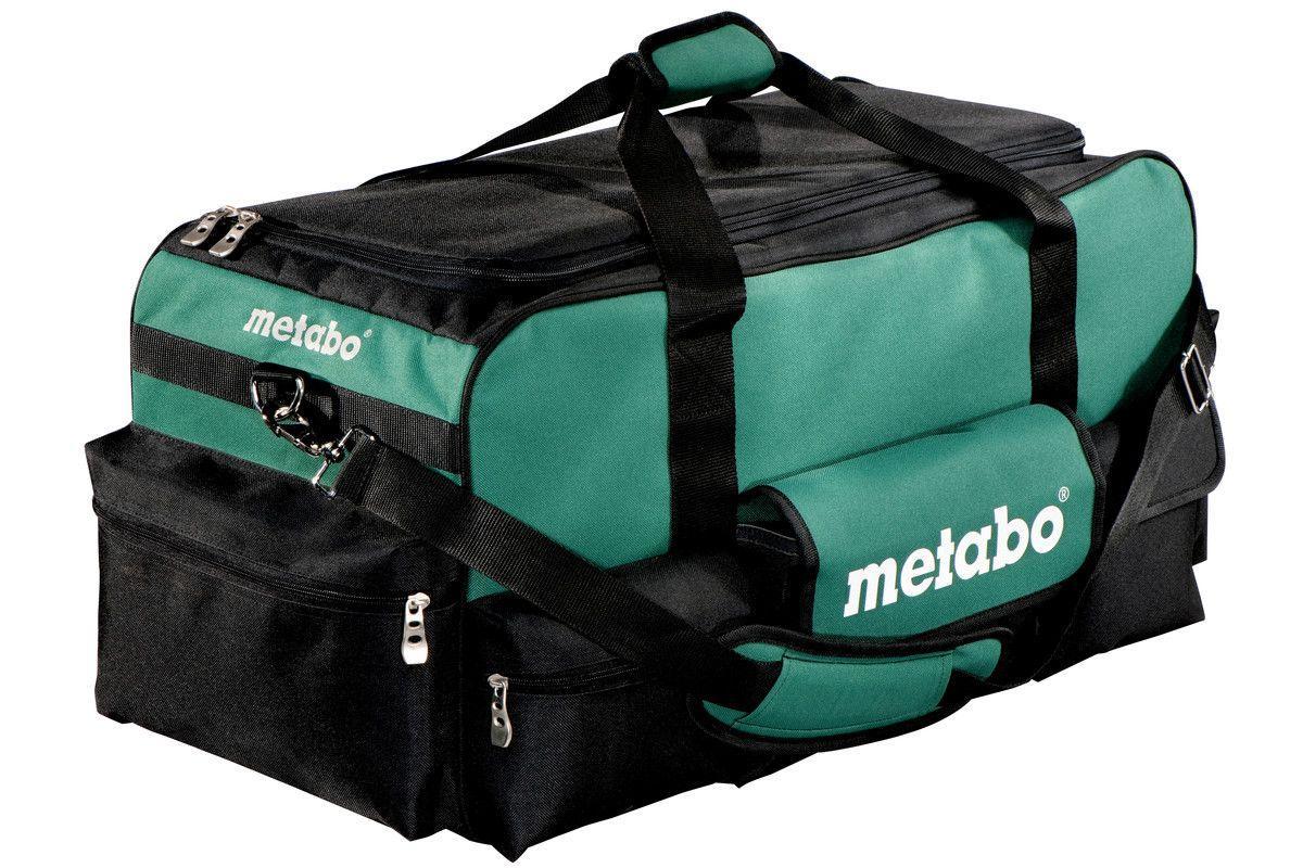Сумка для инструментов большая Metabo
