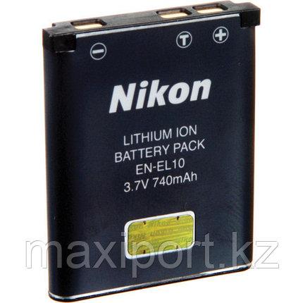 Nikon EN-EL10 (olympus li-42 аналог), фото 2
