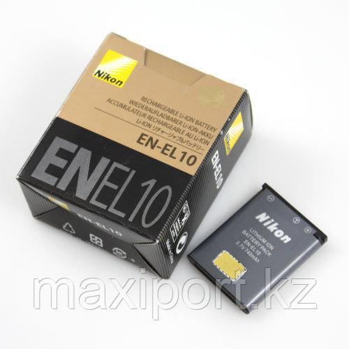 Nikon EN-EL10 (olympus li-42 аналог)
