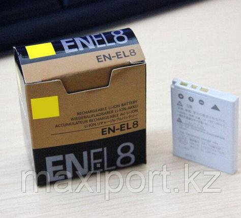 Nikon EN-EL8, фото 2