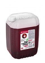 Антифриз TOTACHI SUPER LONG LIFE COOLANT RED (Красный) -40°C 10 кг
