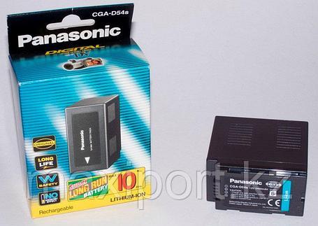 Panasonic CGA-D54, фото 2